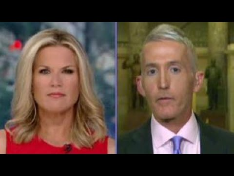 Gowdy on Jeh Johnson testimony, Loretta Lynch controversy