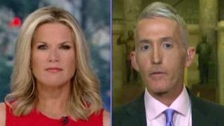 Gowdy on Jeh Johnson testimony, Loretta Lynch controversy thumbnail