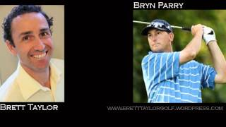 Bryn Parry interview: Golf psychology strategies of Tour Champions