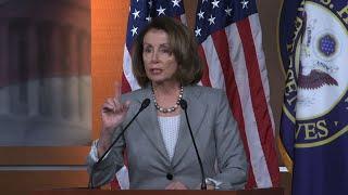 Pelosi, Ryan: Rep. Conyers Should Resign