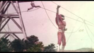 Inframan Trailer (1975)