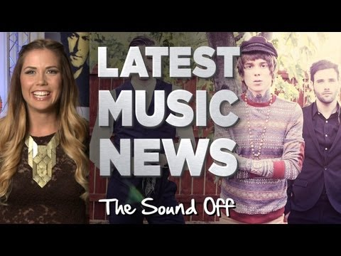 The Sound Off: Matchbox Twenty, Meek Mill, Never Shout Never, Anya Marina + More