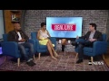 Aaron Hernandez had CTE, celebrities religion/morality and more on Real Live