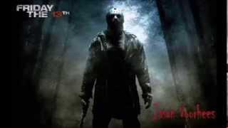 Creepypasta Jason Vorhees VS Jeff The Killer