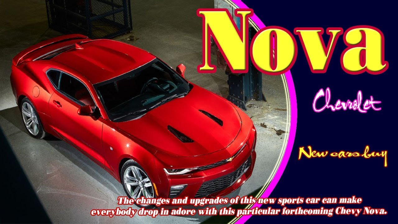 2019 chevy ( Chevrolet ) nova | new chevy nova 2019 | 2019 ...