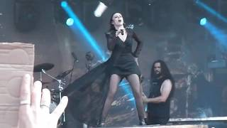 Beyond The Black - Hysteria [Live at Wacken Open Air 2019]