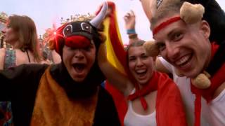 Tomorrowland 2014   Afrojack