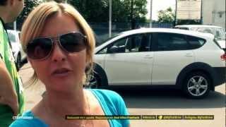 Большой тест-драйв (видеоверсия): SEAT Altea Freetrack
