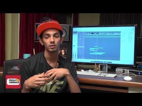 Music Director Anirudh Ravichander Part 2