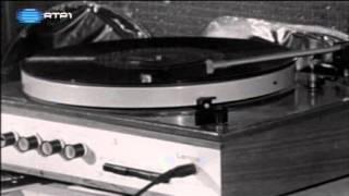 Estranha Forma de Vida - Uma História da Música Popular Portuguesa - 1º Episodio