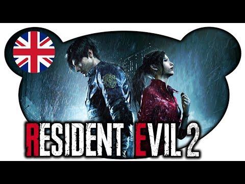An Tagen wie diesen - Resident Evil 2 Remake Claire ???????? #01 (Horror Gameplay Deutsch)