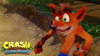The Comeback Trailer | Crash Bandicoot® N. Sane Trilogy | Crash Bandicoot