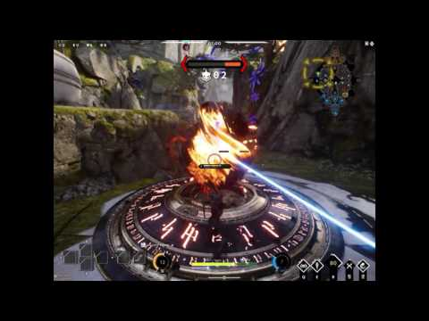 Paragon Kallari  gameplay [Zero to Diamond] #7