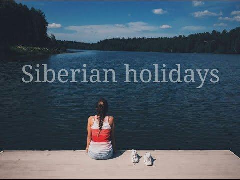 Siberian holidays