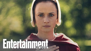 Surprise! Alexis Bledel Costars in Hulu s The Handmaid s Tale | News Flash | Entertainment Weekly