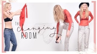 Free People Presents The Changing Room: Layer Edition Thumbnail