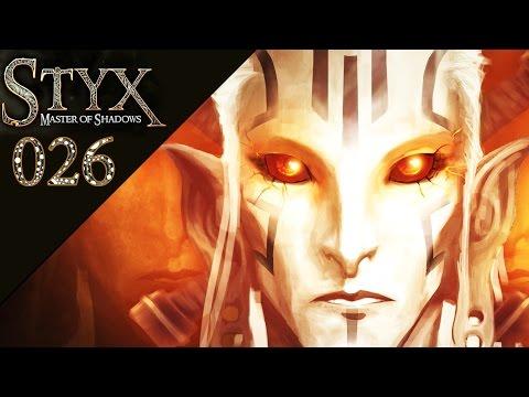 Retter in Not, Bewahrer vor'm Tod || STYX: MASTER OF SHADOWS || #26
