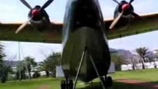 二式大艇 鹿屋 爆撃機 偵察機 大東亜戦争 日本海軍