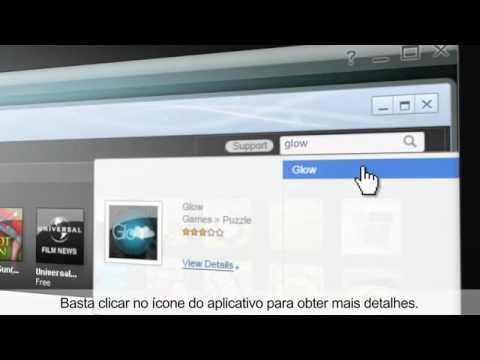 Samsung Apps Tutorial + KIES.flv