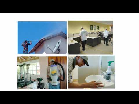 ABSOLUTE CLEANING SERVICES INC PROMO.wmv