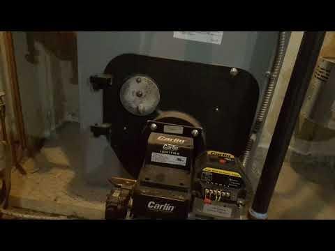 PB boiler
