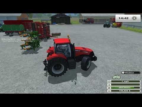 Farming Simulator 2013 - Nostalgia - Timelapse #18