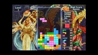 Video [DOS] Tetris Classic -- Gameplay download MP3, 3GP, MP4, WEBM, AVI, FLV Oktober 2018
