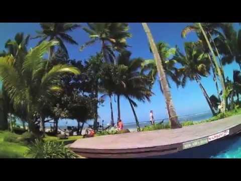 FIJI: Heavenly weekend