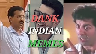 EVERY INDIAN MEMES IS HERE || KEJRIVAL || SANNY DEOL ||  great india