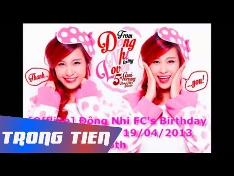 [Offline] Đông Nhi FC's Birthday - 5th (FULL SHOW)