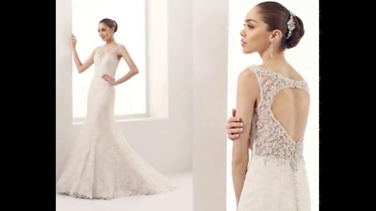 Nova Bella Bridal | Backless Wedding Dresses | Production of Wedding ...