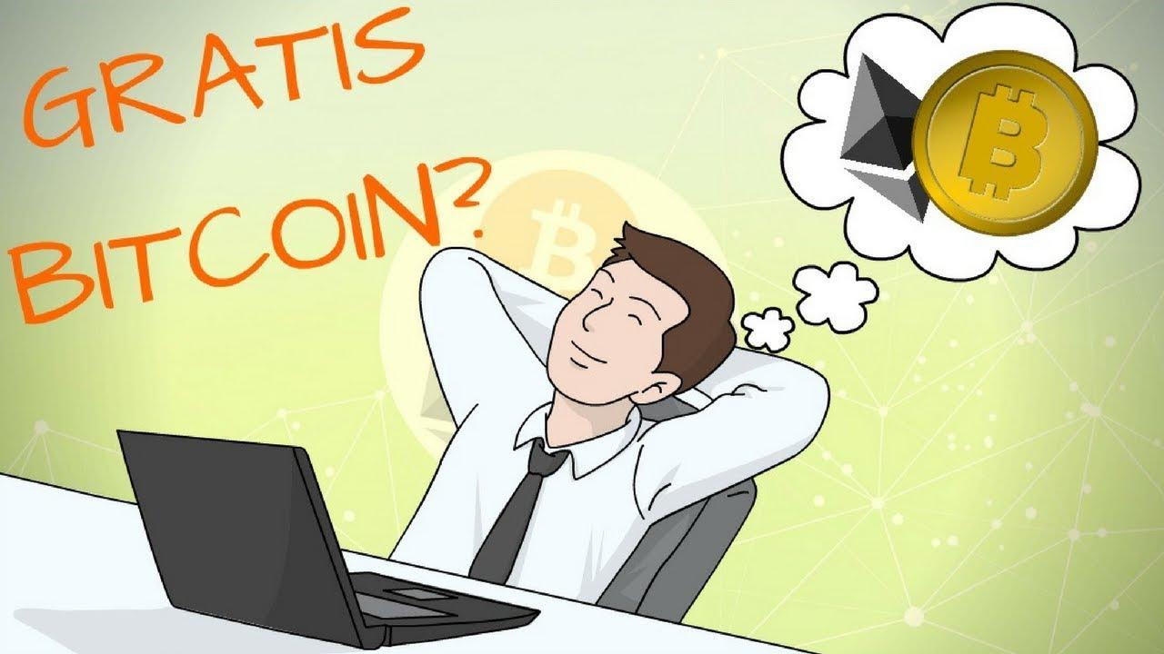 Kostenlose Bitcoins generieren und Bitcoins verdienen