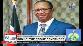 Nairobi Governor Mike Sonko attracts love and hate, opinion divided