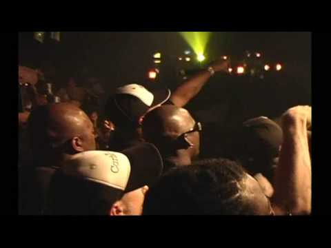 Three 6 Mafia - The Most Known Unknowns Bonus DVD Pt.3 (Stay Fly Live Performance)