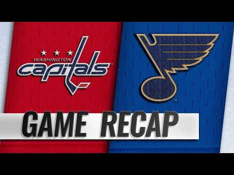 Copley makes 42 saves in 4-0 Capitals win