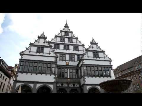 Imagefilm Stadt Paderborn