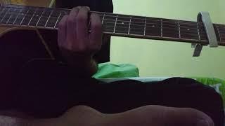 Download My Heart Guitar Version Acha Septriasa dan Irwansyah Cover Mp3