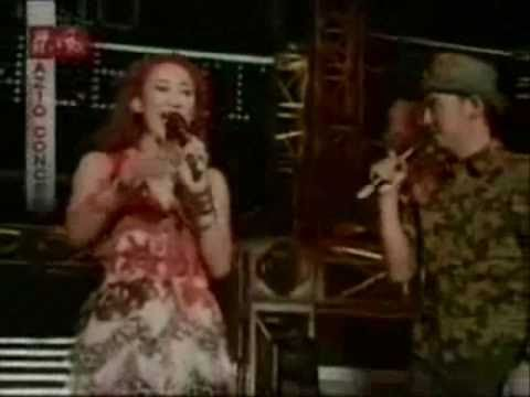 CoCo Lee discoco medley Live : 愛琴海 有你就夠了 寵物男孩