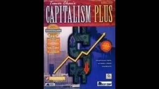 Capitalism Plus Soundtrack
