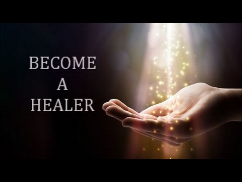 SUBLIMINAL BECOME A HEALER ACTIVATE NATURAL HEALING FORCES HEAL EVERYTHING