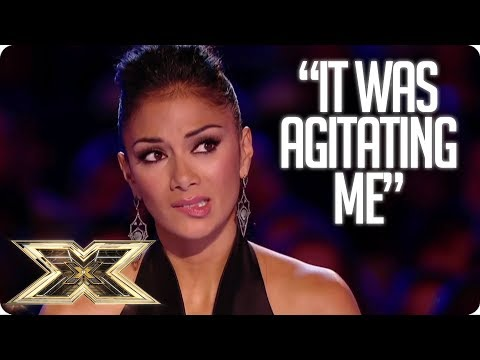 FLAT SINGER ASKED TO LEAVE THE GROUP! | The X Factor UK