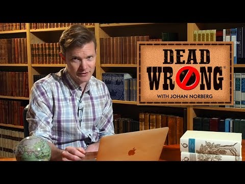 Dead Wrong® with Johan Norberg – Minimum Wages, Minimum Jobs