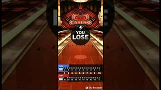 Bowling King easy win League and Country trick