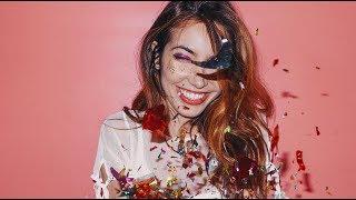 Confetti Photoshoot | Canon EOS M100