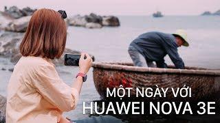 Một ngày với Huawei Nova 3e ở Quy Nhơn: không thể không đến nếu bạn là người yêu biển