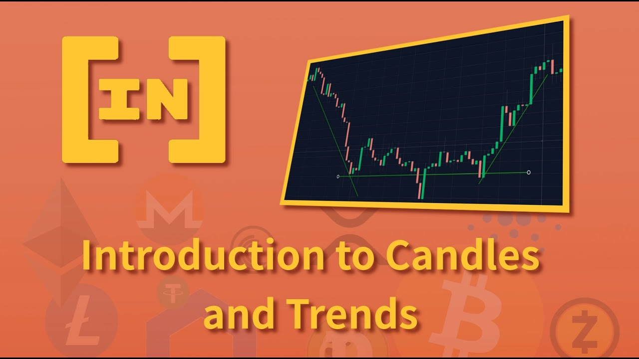 Cryptocurrency Trading: Introduction to Candlesticks and Trends 1