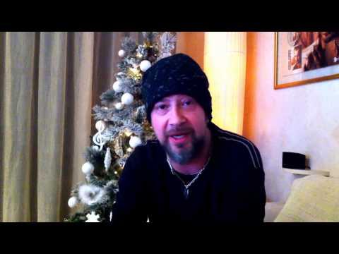 Marco Masini Buon Natale.Marco Masini Linea Diretta Auguri Di Buon Natale 2011 Gli Orsi Orchestrali Youtube