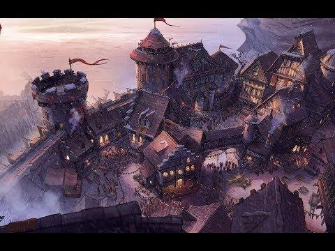 Top 20 Classic Isometric RPG games like Baldur's Gate || PART 2