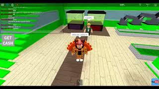 La casa youtuber EP 2   Roblox   Youtuber tycoon