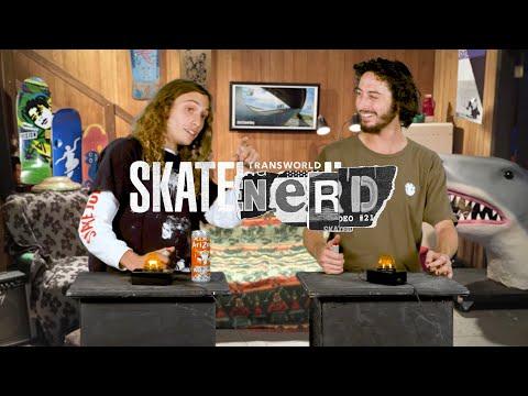 Skate Nerd: Reese Salken Vs. Ethan Loy
